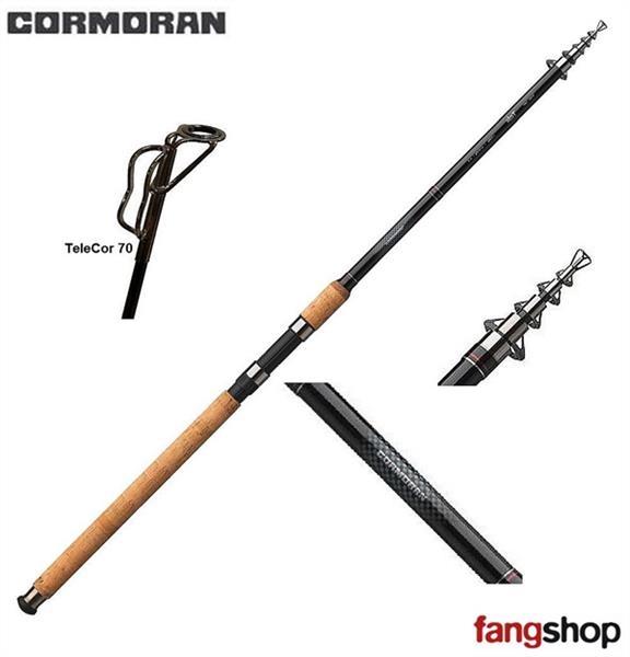Cormoran TeleCor