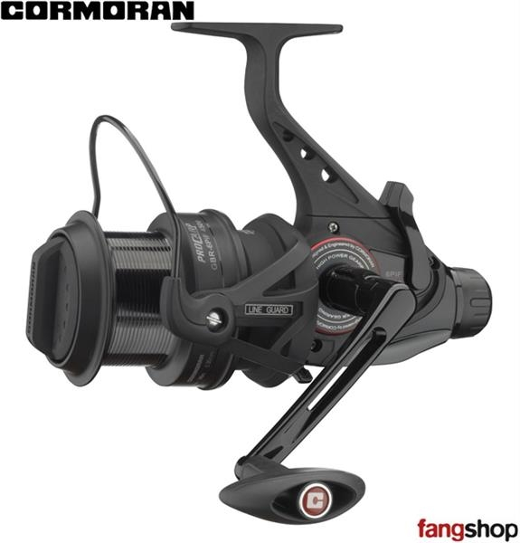 Cormoran Pro Carp GBR 6PiF