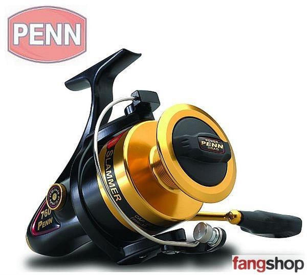 Penn Slammer