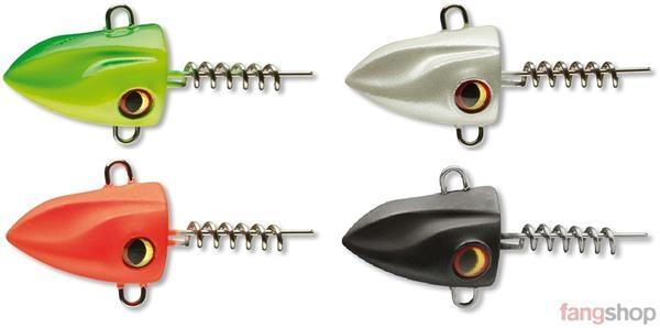 Prorex Screw-In Pelagic HD 20g 25g 30g 40g 50g Schraubjigkopf Spinnangeln