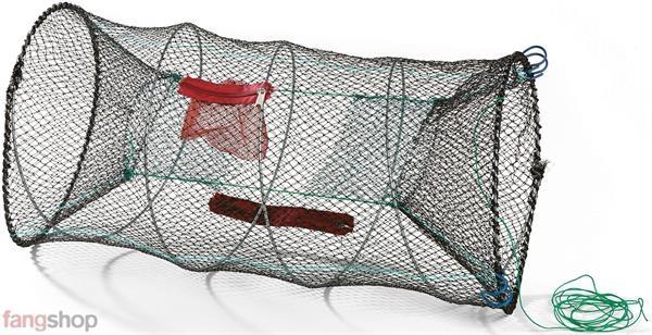 Lineaeffe Reuse Köderfischreuse rund Fisch Aal Köderfisch Köderreuse Aalreuse