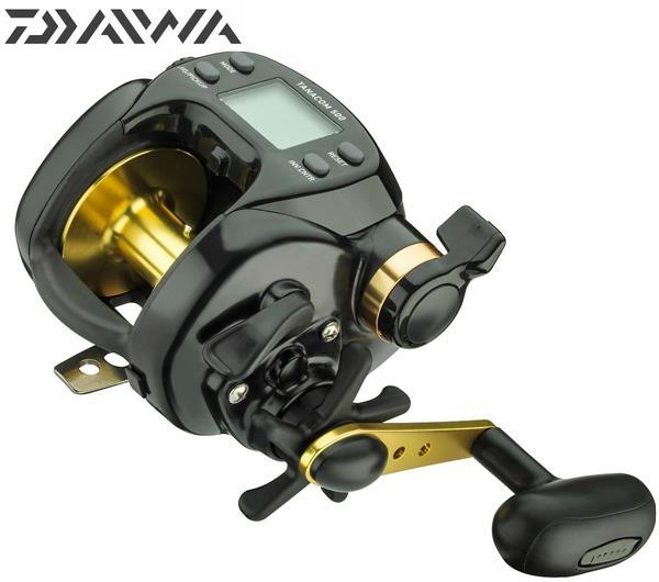 Daiwa Tanacom 500 10806-505
