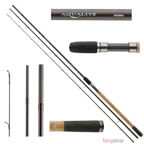Daiwa Aqualite Power Match Angelrute Matchrute Friedfisch Karpfen Schleie Brasse