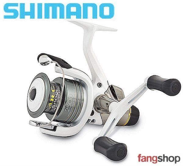 Shimano Stradic GTM RC