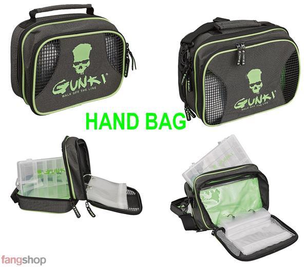 Storage Bag EVA Kunstköder Tasche Daiwa Prorex Ködertasche XL Angeltasche