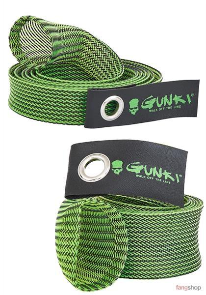 Gunki ROD SOCKS robuster Angelruten Schutzschlauch Rutenüberzug Rod Cover flexi
