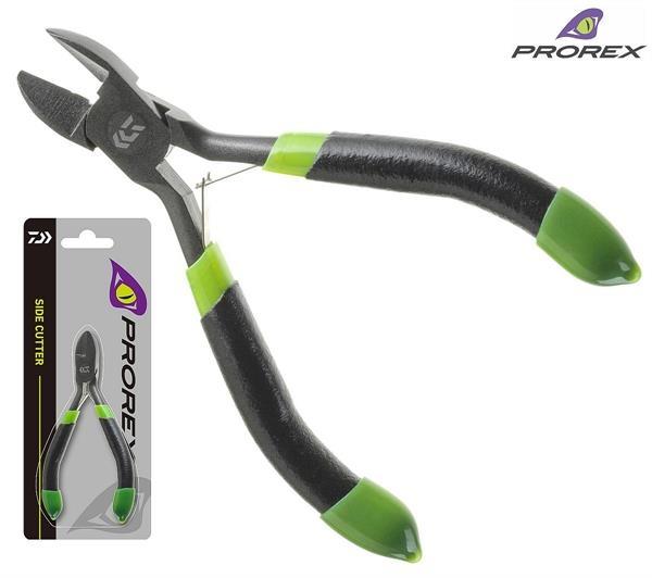 """Prorex Side Cutter Pl. 4.5""""/114mm Seitenschneider"""