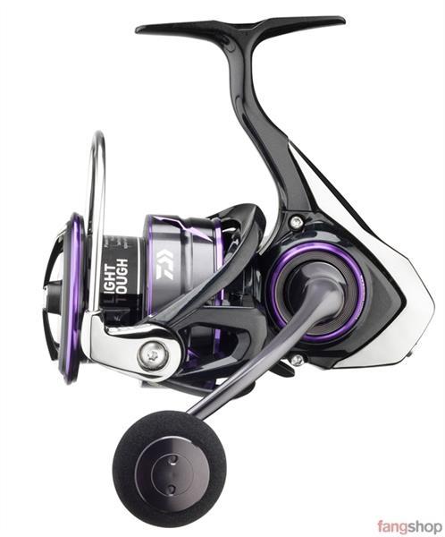 Daiwa PROREX V LT ultraleichte Spinnrolle Powergetriebe Frontbremse ATD Brems